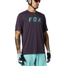 Fox Ranger Fox SS Jersey Men, violeta